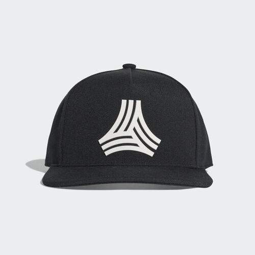 adidas - Football Street Cap Black / White DT5138