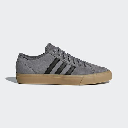 adidas - Matchcourt RX Shoes Grey Four/Core Black/Gum 4 CQ1128