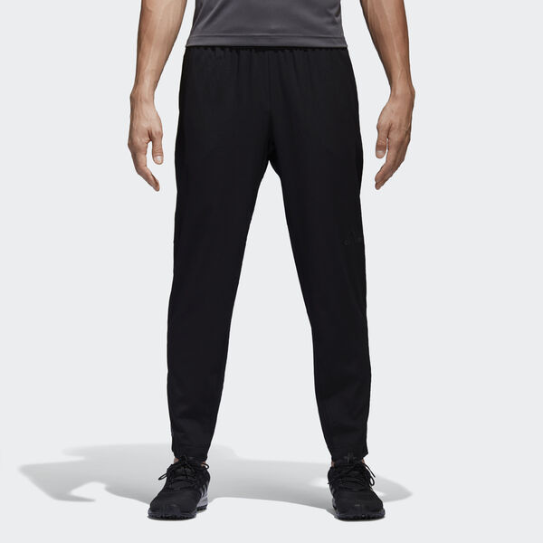 Climacool Workout Pants Preto BK0977