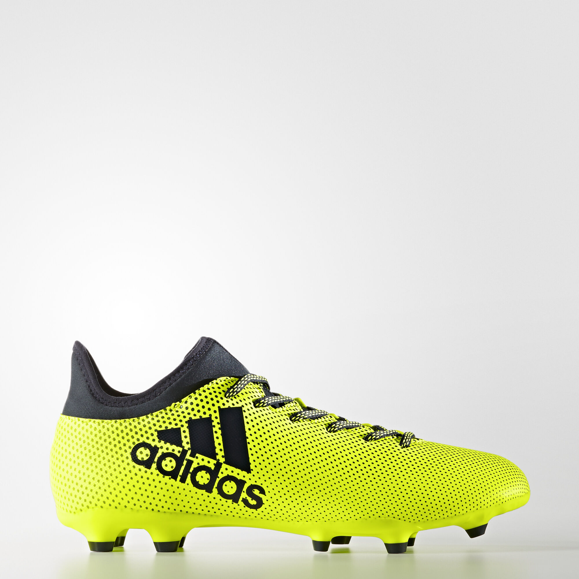 Adidas Bota de fútbol X 17.3 césped natural seco DjXPFy7