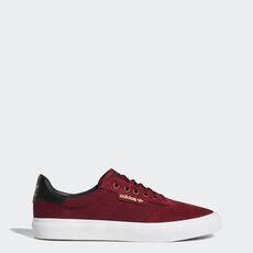 new styles 2e42c eaa04 Sammenlign. adidas - 3MC Vulc sko Night Red DB3092 ...
