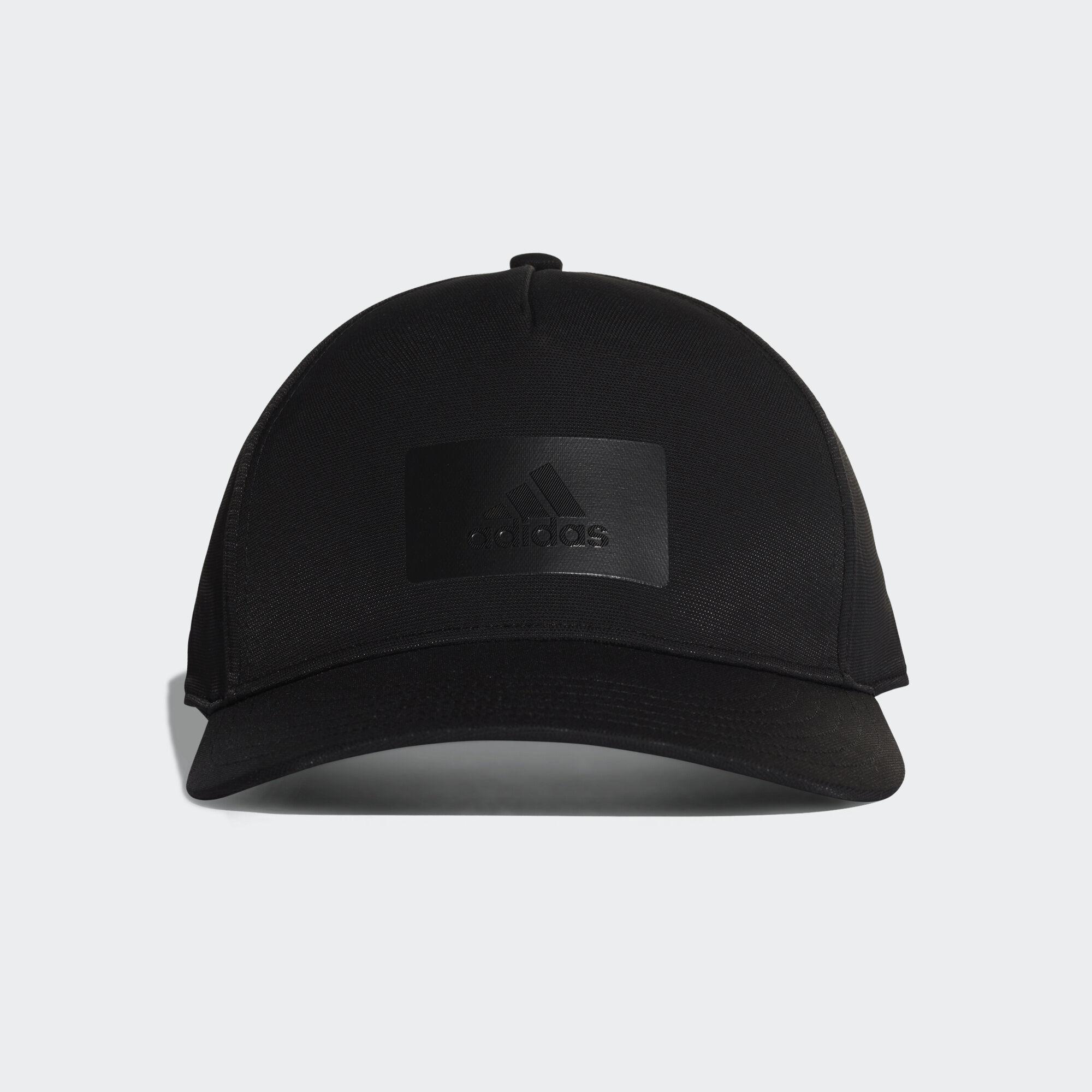 adidas - adidas Z.N.E. Logo Cap S16 Black   Black   Black CY6049 e250f7ab67b