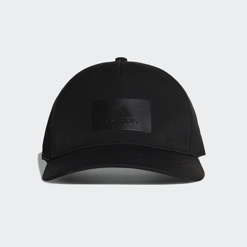 adidas - adidas Z.N.E. Logo Cap S16 Black / Black / Black CY6049