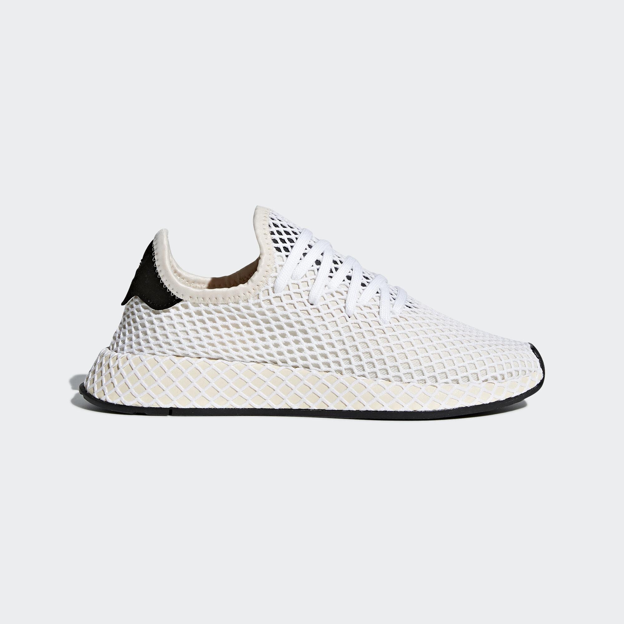 Adidas deerupt runner scarpe medio adidas beige asia / medio scarpe oriente 6aadd5