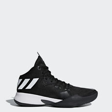 adidas - Dual Threat 2017 Shoes Core Black Ftwr White Grey Four BY4442 862c21b3a55f9