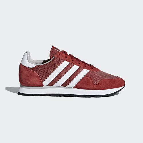 adidas - Haven Shoes Mystery Red/Footwear White/Clear Granite BB1281