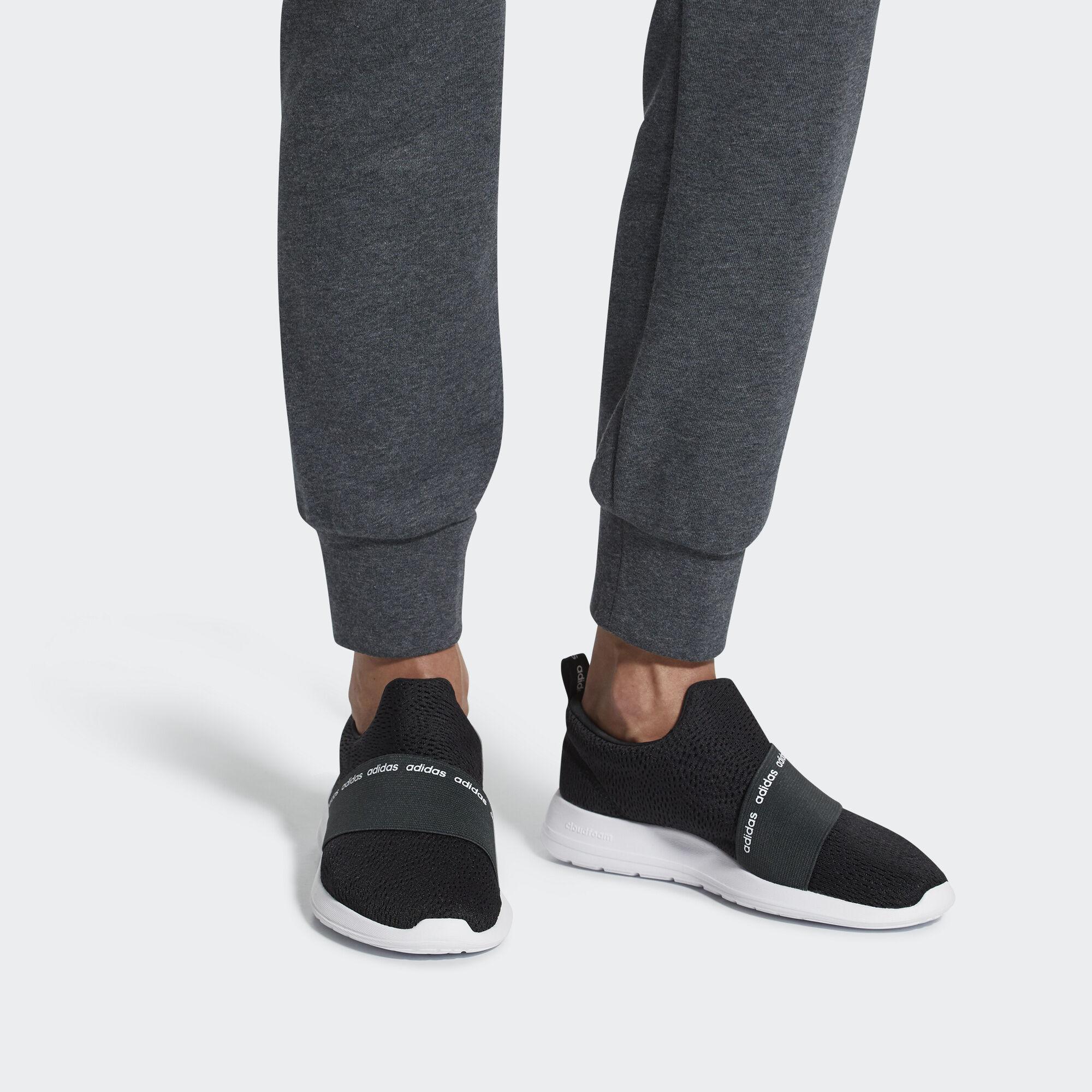 aca8a3f1dd75de adidas Cloudfoam Refine Adapt Shoes - White