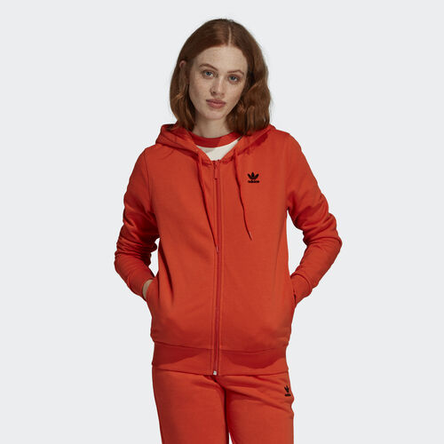 adidas - Hoodie Craft Orange DU9851