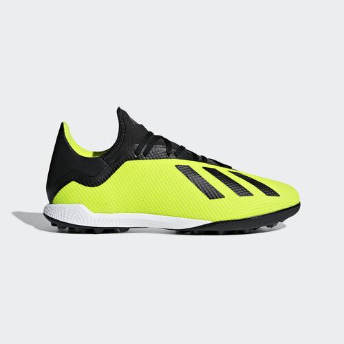 adidas - X Tango 18.3 Turf Boots Solar Yellow / Core Black / Ftwr White DB2475