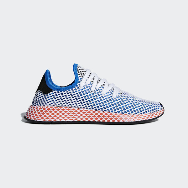 Deerupt Runner Shoes Μπλε AC8704