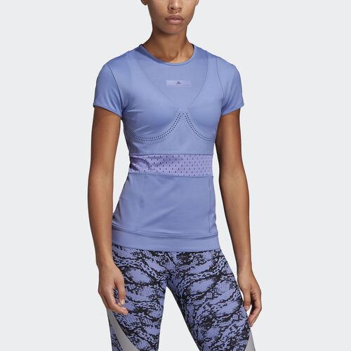 adidas - Training Tee Joy Purple DT9258