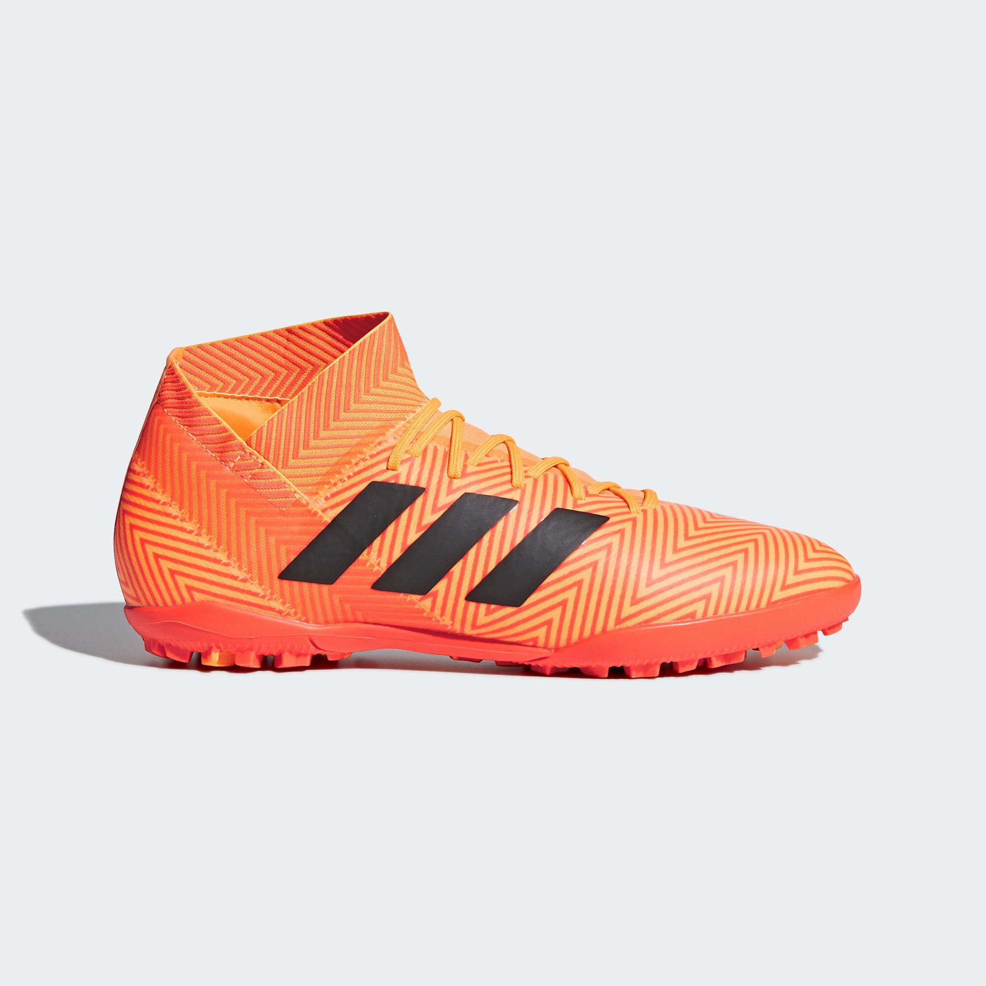 adidas Nemeziz Tango Turf Boots Orange adidas Europe Africa