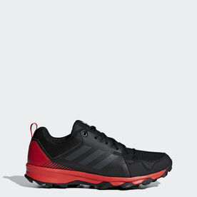adidas TERREX Tracerocker Shoes - Black  64fa8a218