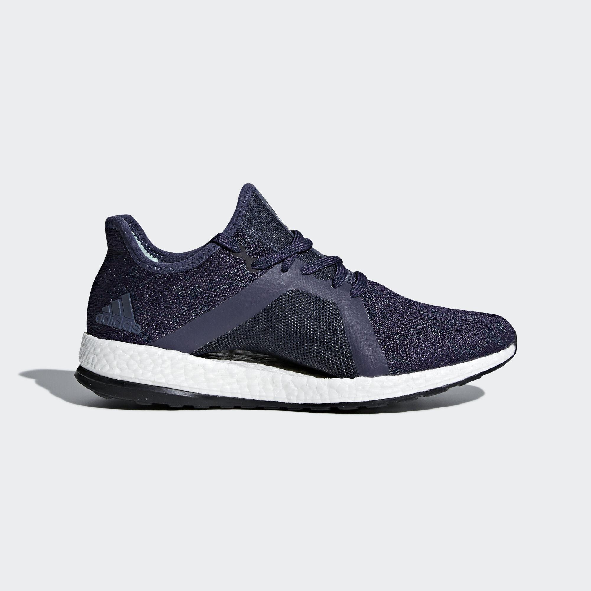 Zapatillas running Adidas Pureboost X Elemment  Rosa (Old Rose Struc 556) Tamaris 24632 New Balance 420  Color Azul DeYxLQRfn
