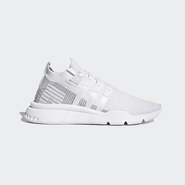 EQT Support Mid ADV Primeknit Shoes Λευκό CQ2997