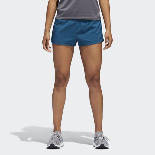 adidas - Supernova Glide Shorts Blue/Petrol Night BR5918