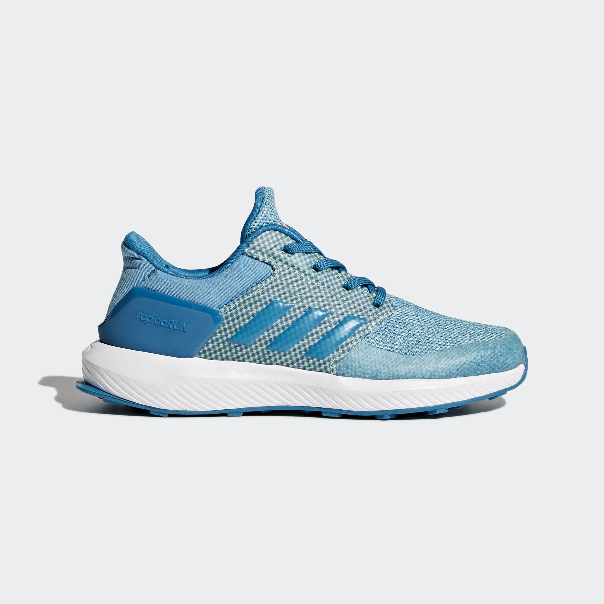 Adidas Zapatilla RapidaRun Barato Real Finishline Orden de liquidación ka9qHlqrHd