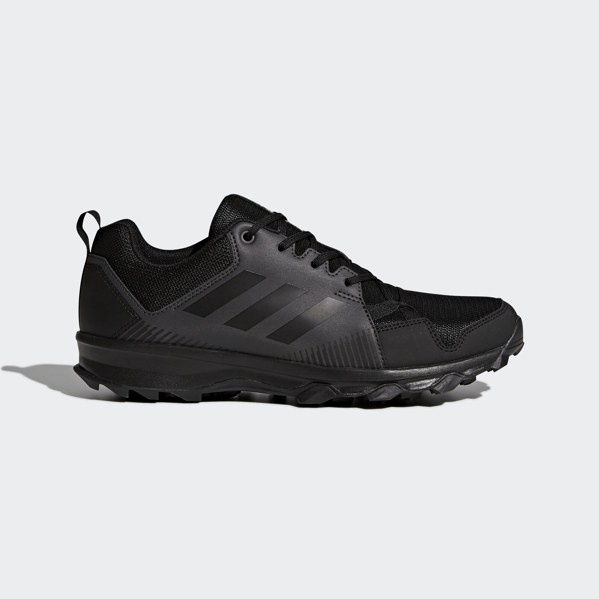 Adidas Terrex Tracerocker all black outdoor Shoes