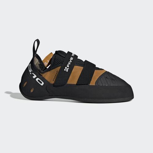 adidas - Five Ten Climbing Anasazi Pro Shoes Spice Orange / Core Black / Ftwr White BC0886