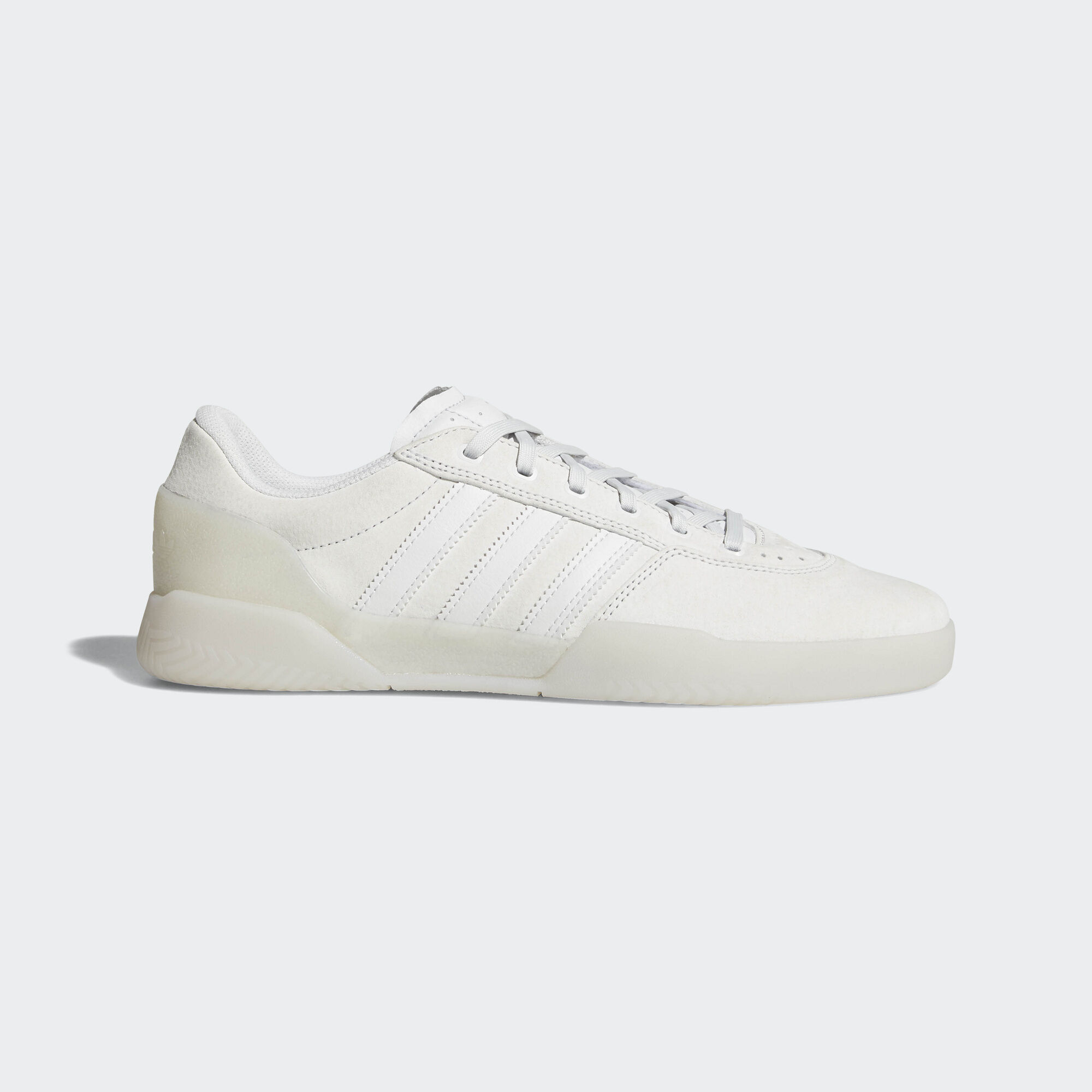 adidas Adidas City Cup Crystal White/ Crystal White/ Crystal White 7xuXG