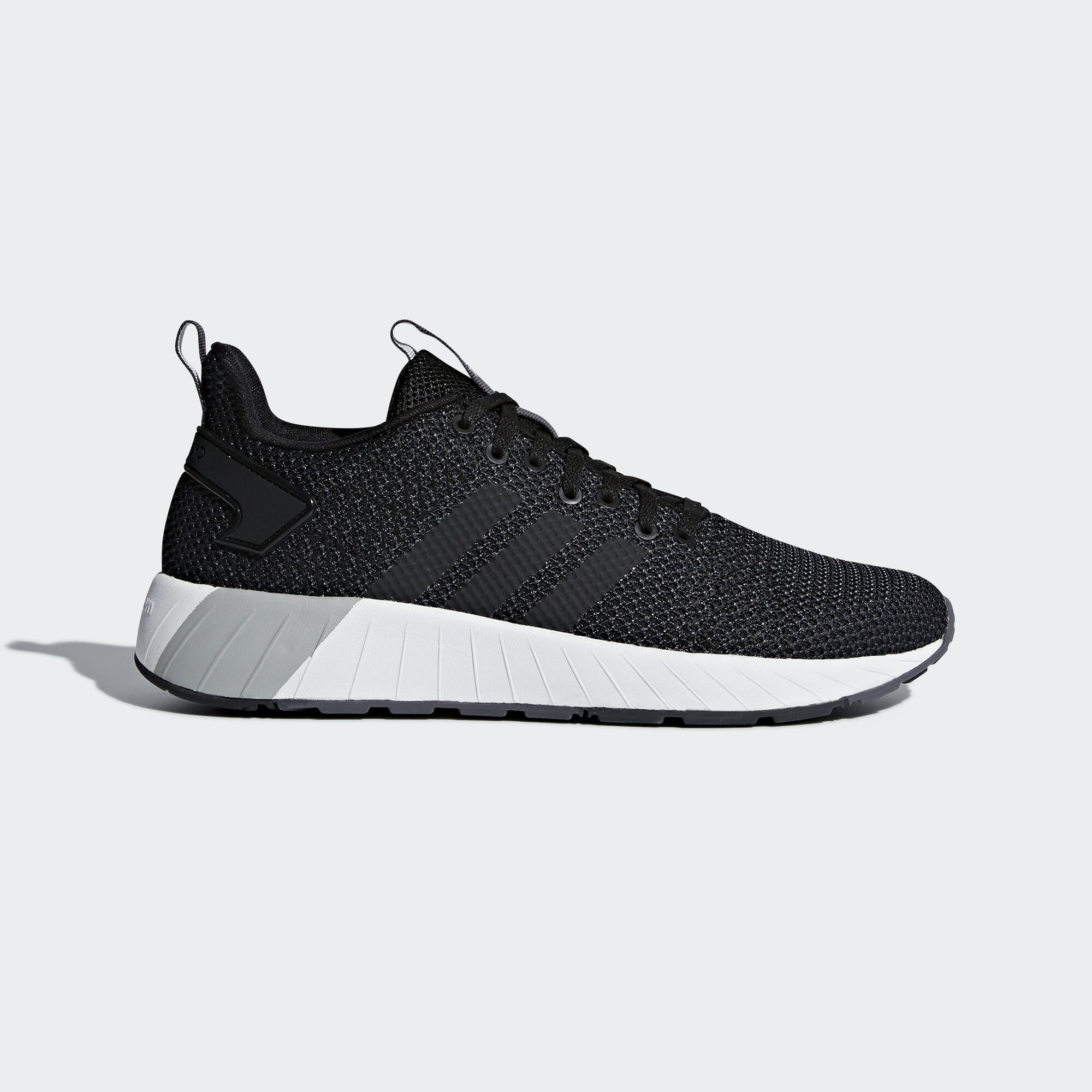 adidas - Questar BYD Shoes Core Black/Core Black/Carbon DB1540